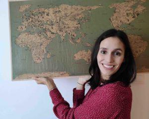 Tania Alonso. Periodista freelance especializada en medioambiente.