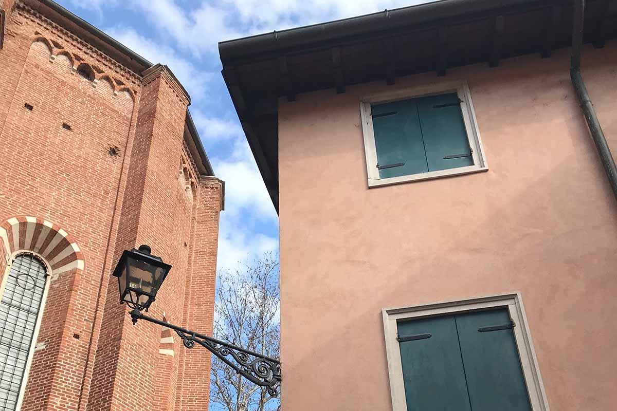 La ciudad adelantada a su tiempo que diseñó Leonardo da Vinci