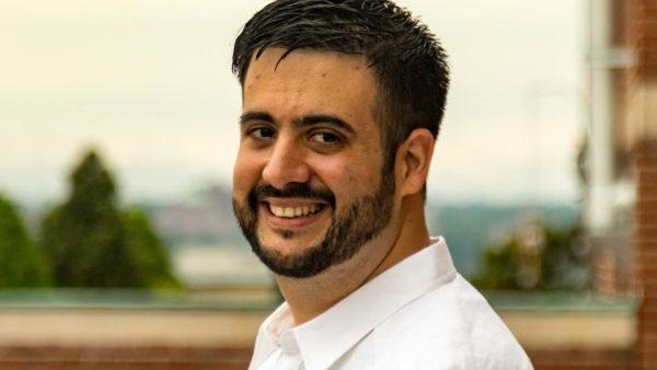 """Usama Bilal: """"Es importante que las ciudades actúen como agentes de prevención en salud"""""""