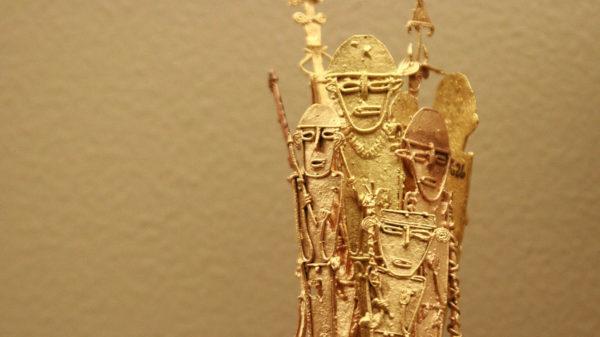 Así vencieron la naturaleza y la ciencia a los colonizadores europeos que buscaban El Dorado