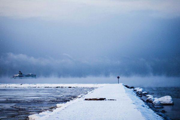 Atajando por el Polo Norte: las nuevas rutas que abre el cambio climático