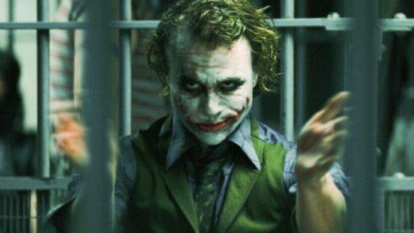 Los mejores Jokers de Gotham