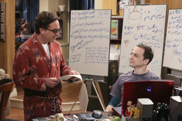 ¿Estás preparado para convivir con Sheldon Cooper? Descúbrelo con este test (de rigurosa base científica)