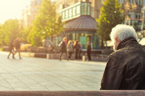 Infografía: España: 2,2 ocupados por cada pensionista