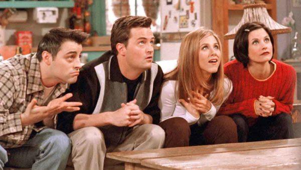 ¡Vuelve 'Friends'! ¿Cómo imaginamos a sus personajes ahora?