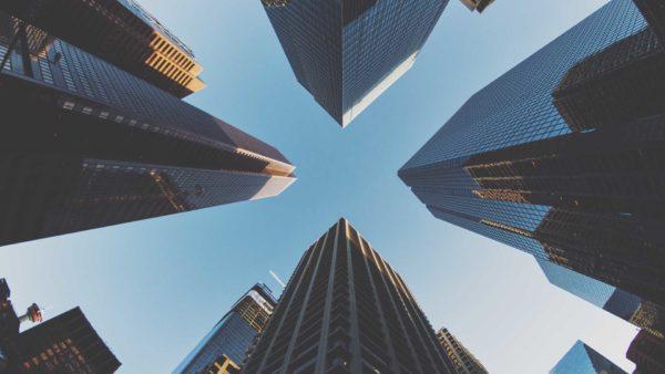 Así son los edificios que se levantarán en las smart cities del futuro
