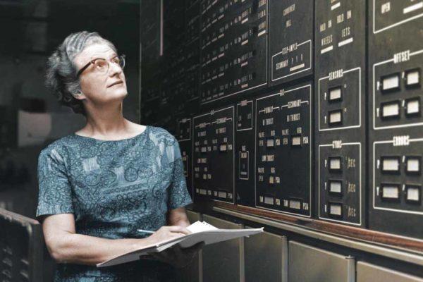 ¿Quién fue Nancy Grace Roman y por qué la recuerda la NASA?